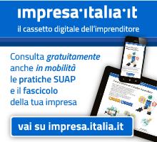 Cassetto digitale per il cittadino imprenditore