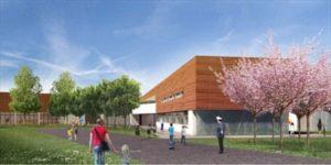 Nuova scuola Anna Frank: incontro mercoledì 8 maggio