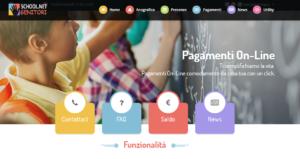 Refezione scolastica: attivo il pagamento online