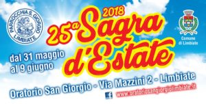 Sagra d'estate