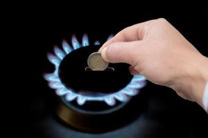 Bonus Gas Gelsia : scadenza domande 31 dicembre