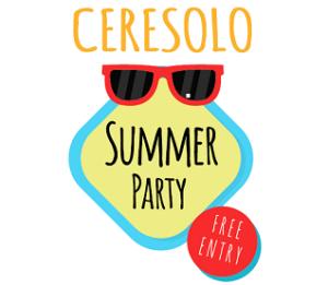 Ceresolo Summer Party