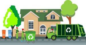 Igiene urbana: nuovo contratto e nuovi servizi migliorativi