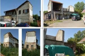Cascina Dandolo: al via i lavori per tre nuovi alloggi Erp