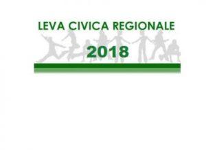 Leva civica regionale: riapertura termini