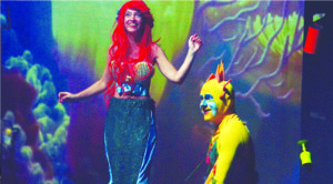 """""""La dolce Ariel"""": la Sirenetta a Teatro – 13 gennaio, ore 16.00"""