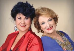 """""""Due donne in fuga"""" a teatro – 23 marzo, ore 21.00"""