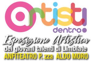 """""""Artisti… Dentro!"""" – 24 marzo, dalle 10.30"""
