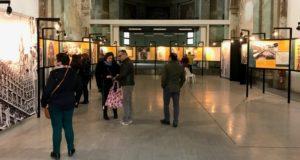 Mostra sul Duomo a Limbiate: un successo!