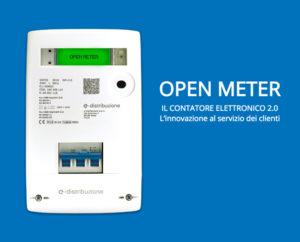 """""""Open Meter"""": Contatori 2.0 a Limbiate"""