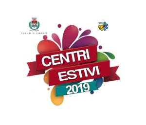 Centri Estivi 2019 – Infanzia e Primaria
