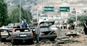 23 maggio 1992: Strage di Capaci