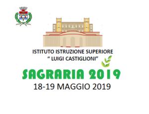 Sagraria 2019 – 18 e 19 maggio