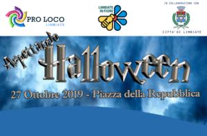 """Aspettando Halloween"" – 27 ottobre"