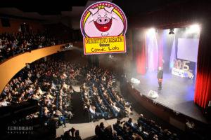 """""""Obbiettivo risata"""" a teatro – venerdì 13 dicembre, ore 21.00"""