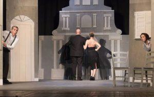 Divorzio all'italiana al teatro comunale