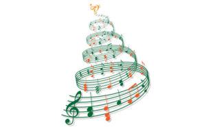 Concerto Aspettando il Natale<br>Domenica 15 dicembre – ore 16.30 – piazza Solari