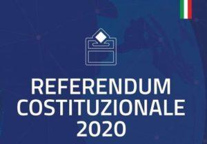 Referendum Popolare del 29 marzo: voto elettori temporaneamente all'estero
