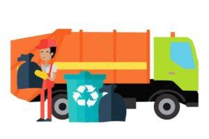 Sospesa la raccolta rifiuti a Ferragosto: i recuperi