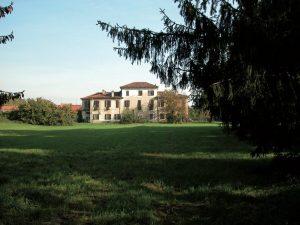 Limbiate tenta l'acquisto di Villa Rasini Medolago