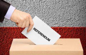 Referendum: tessere elettorali e documento d'identità