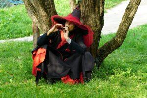 """""""La magia del bosco""""- Spettacolo per bambini – 11 settembre, ore 15.30"""